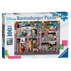 Ravensburger Disney Multicharacter XXL 100Pc Jigsaw Puzzle 10410 4005556104109