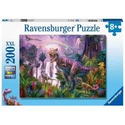 Ravensburger Puzzle 200Xxl Pieces Dinosaurs 12892 4005556128921