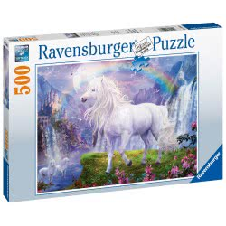 Ravensburger In The Valley Of The Rainbow 15007 4005556150076