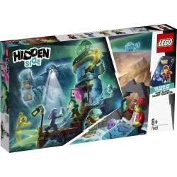 LEGO Hidden Side Ο Φάρος Του Σκότους 70431 5702016616125