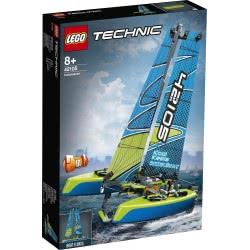 LEGO Technic Catamaran 42105 5702016616446