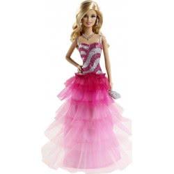 Mattel Barbie Λαμπερά Φορέματα (4 Σχέδια) BFW16 746775315580