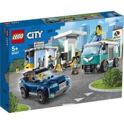 LEGO City Service Station 60257 5702016617917