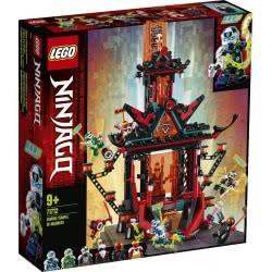 LEGO NINJAGO Empire Temple Of Madness 71712 5702016616989