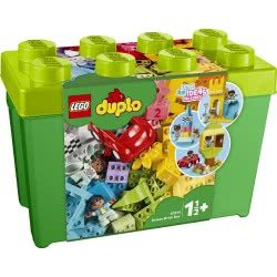 LEGO DUPLO Classic Deluxe Brick Box 10914 5702016617757