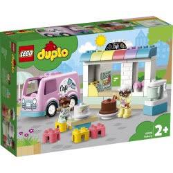 LEGO DUPLO Town Bakery 10928 5702016618174
