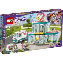 LEGO Friends Heartlake City Hospital 41394 5702016618815