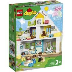 LEGO DUPLO Town Modular Playhouse 10929 5702016618181