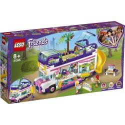 LEGO Friends Friendship Bus 41395 5702016618822