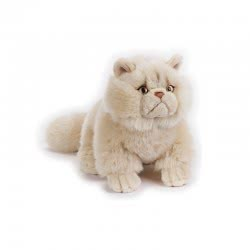 National Geographic Kids Cat Persian Ngs Peluches Cats 770670 8004332706700