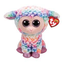 ty Beanie Boos Daffodil The Sheep  1607-37275 008421372751