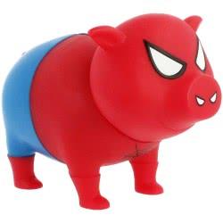 Lilalu Biggys Piggy Bank Spidy 9002 4250282490020
