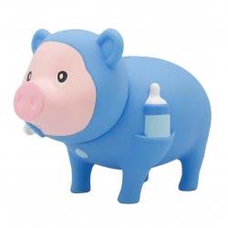 Lilalu Biggys Piggy Bank Baby Boy 9015 4250282490150