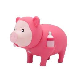 Lilalu Biggys Piggy Bank Baby Girl 9016 4250282490167