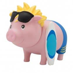 Lilalu Biggys Piggy Bank Surfer 9019 4250282490198