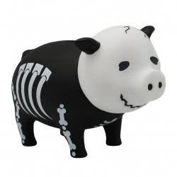 Lilalu Biggys Piggy Bank Skeleton 9022 4250282490228