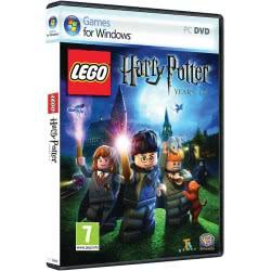 Warner PC Lego Harry Potter: Years 1-4 5051892017305 5051892017305