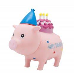 Lilalu Biggys Piggy Bank Birthday