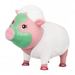 Lilalu Biggys  Wellness Piggy Bank