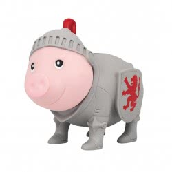 Lilalu Biggys Knight Piggy Bank