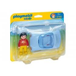 Playmobil Όχημα Cabrio 6790 4008789067906
