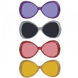 CLOWN Γυαλιά Fashion Με Χρυσόσκονη Σε 4Χρωματα 80838 5203359808388
