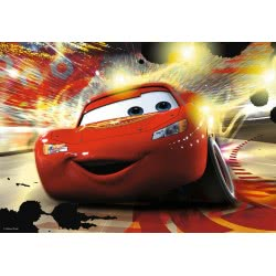 Ravensburger Παζλ 2X24τεμ. Cars: Θεαματική Είσοδος 05-08961 4005556089611