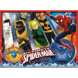 Ravensburger Παζλ 100Τεμ. XXL Spiderman 05-10529 4005556105298