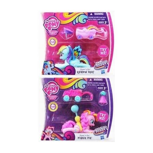 Hasbro Mlp Flying Pony A5934 5010994770709