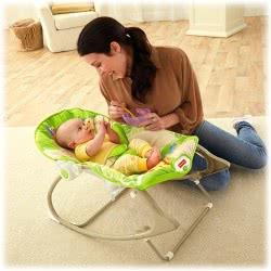 Fisher-Price Infant To Toddler - Ριλάξ/ Κούνια CBF52 887961016536