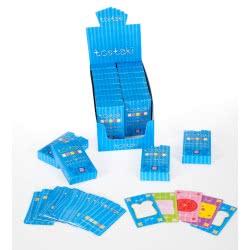 EQ games Επιτραπέζιο Με Κάρτες Τοστάκι 5200000016796 5200000016796