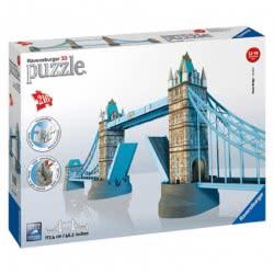 Ravensburger Παζλ 3D Maxi Η Γέφυρα Του Λονδίνου 05-12559 4005556125593