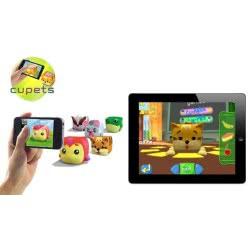 GIOCHI PREZIOSI Cupets 12 Σχέδια-Android-Ios App. GPH18211 8001444182101