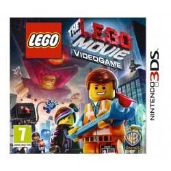 Warner 3DS The Lego Movie Videogame 5051892159999 5051892159999