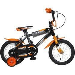 ORIENT BIKES Orient Ποδήλατο Bmx 18 Ίντσες Tiger Πορτοκαλί 151021-orange 5221275897224