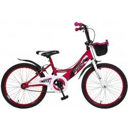 ORIENT BIKES Orient Ποδήλατο Bmx 20 ίντσες Terry Φουξ 151368-fux 5221275897248