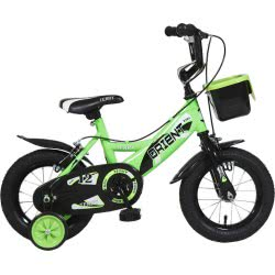 ORIENT BIKES Orient Ποδήλατο Bmx 14 Ίντσες Terry Λαχανί 151285-green 5221275897309