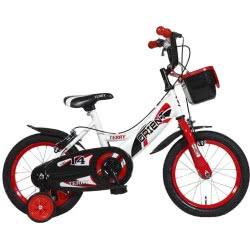 ORIENT BIKES Orient Ποδήλατο Bmx 14 Ίντσες Terry Κόκκινο 151285-red 5221275897316