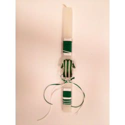OEM Λαμπάδα Ομάδα - Μαγνητάκι Χρώμα Πράσινο 319 5221275896906