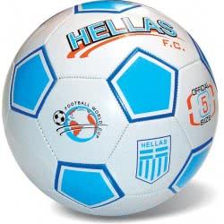star Μπάλα Ποδοσφαίρου Hellas S.5 (Δέρμα) 35/546 5202522005463