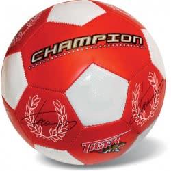 star Μπάλα Ποδοσφαίρου Champion Κόκκινη S.5 35/703 5202522007030