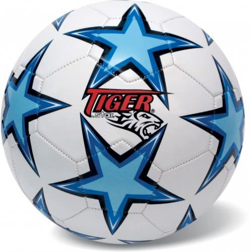 star Μπάλα Tiger Αστέρι Γαλάζιο 35/723 5202522007238