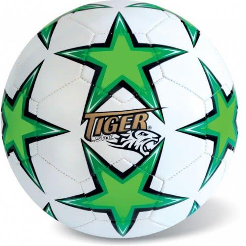 star Μπάλα Ποδοσφαίρου Tiger Αστέρι Πράσινο 35/720 5202522007207