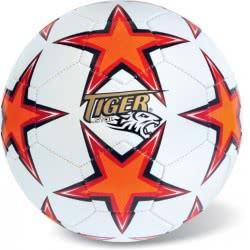 star Μπάλα Ποδοσφαίρου Tiger Αστέρι Πορτοκαλί 35/721 5202522007214