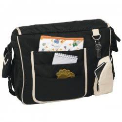 SAFETY 1st Τσάντα Αλλαγής Mod Bag Black Sky BR84432-16339600 3220660211029