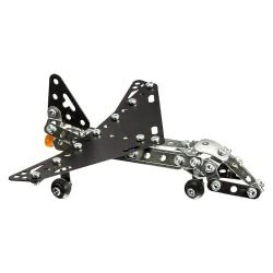 MECCANO 10 Model Set - Flight Adventure 91786 778988138540