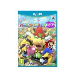 Nintendo WII U Mario Party 10 045496334185 045496334185