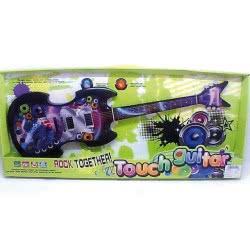 Toys-shop D.I Κιθάρα Ηλεκτρική Electronic Guitar JM027099 6990416270996