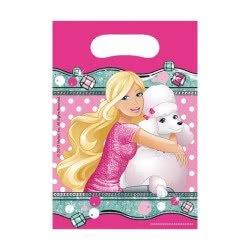 PROCOS Barbie Elegant Σακουλάκια Δώρων 081926 5201184819265