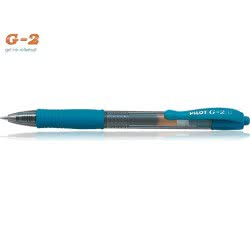 PILOT ΣΤΥΛΟ G-2 0.7 ΣΙΕΛ BL-G2-7LB 4902505275838